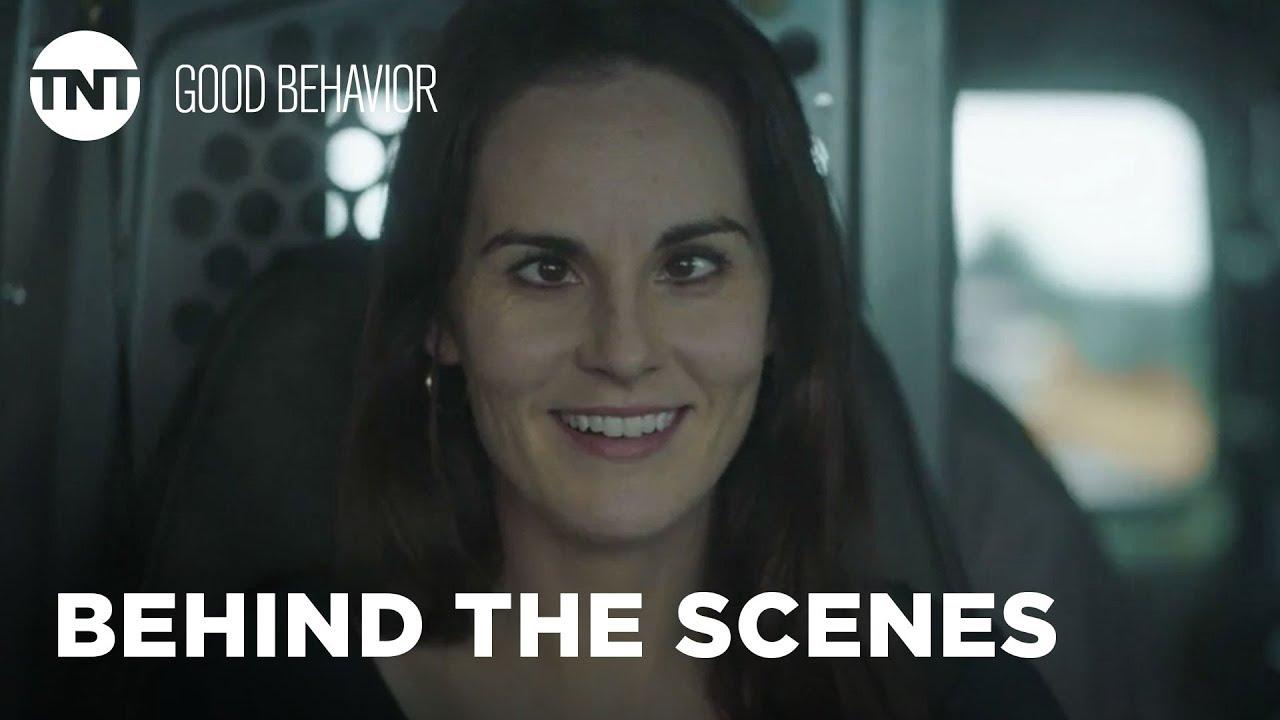 Download Good Behavior: Season 2 Gag Reel [BEHIND THE SCENES] | TNT