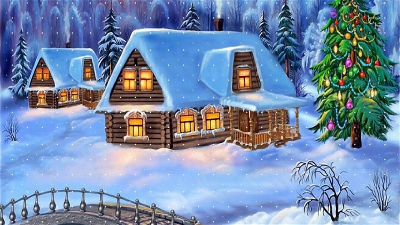 Animated interactive christmas cards youtube animated interactive christmas cards kristyandbryce Image collections