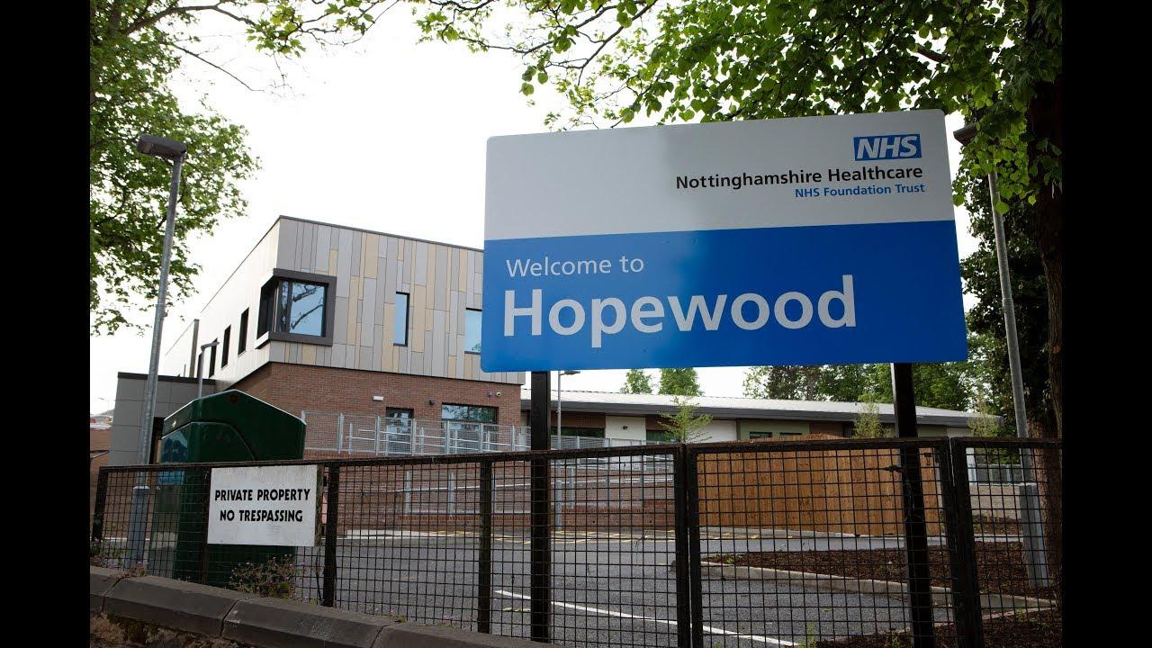 Hopewood Camhs And Perinatal Mental Health
