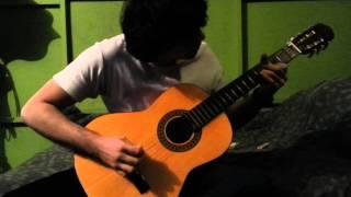 Fernando Crovetto - Música Indu psicodélica