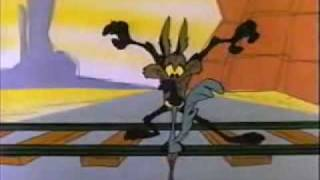 Favorite Road Runner clip