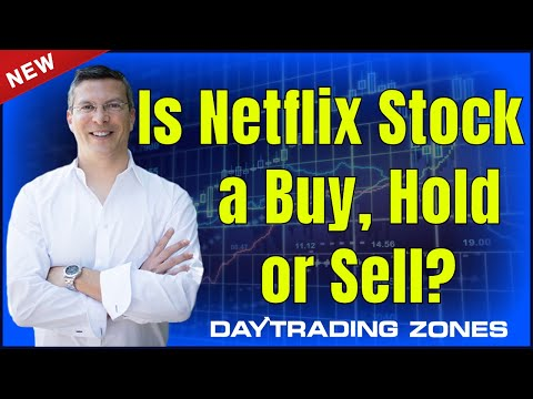 Netflix Stock Analysis NFLX Stock a Buy Hold or Sell  2018