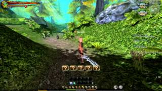 Divine Souls PC Game Steam MMORPG