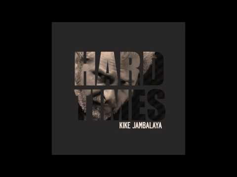 Burning Hell   John Lee Hooker Cover By Kike Jambalaya (Hard Times Album)