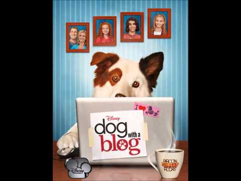 Stephen Full  Dog With a Blog