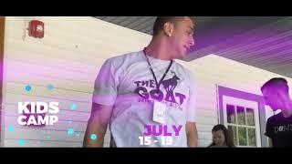 SNEMN Summer Camps 2019