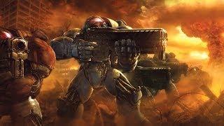 StarCraft II: Wings of Liberty -- film wprowadzający (PL)