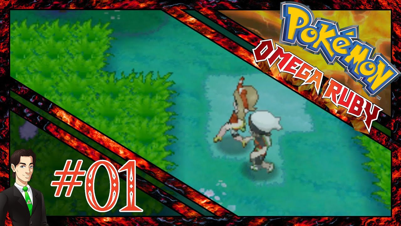 Pokemon omega ruby decrypted citra download mac