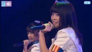 神魂颠倒 SNH48 TeamNⅡ 20151115