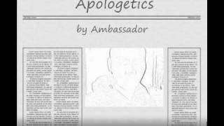 Watch Ambassador Apologetics video