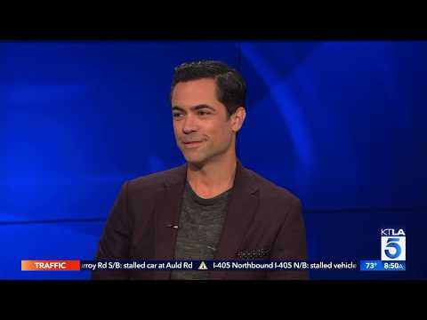 """""""Mayans M.C."""" Star Danny Pino Spills on the Cameos in Tomorrow's Episode"""