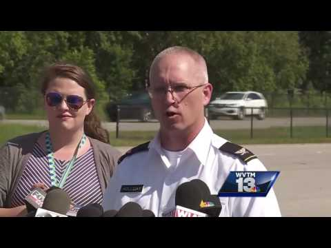 Redstone Arsenal commander shares update on active shooter incident