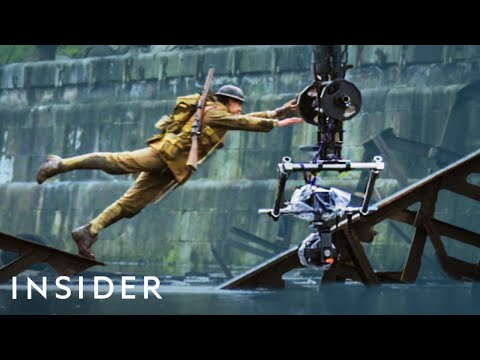 BTS: A look at the incredible planning, camera work and editing that went into the WWI film '1917'