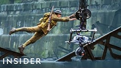 How '1917' Was Filmed To Look Like One Shot | Movies Insider