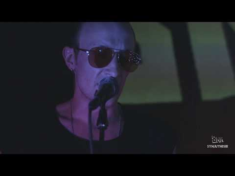 The Underground Youth - Half Poison / Half God (Syn Session)