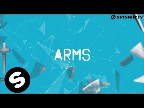 Michael Woods feat. Lauren Dyson - In Your Arms (Official Lyric Video)