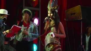 Reina  Indígena del Ecuador- Resumen 2015