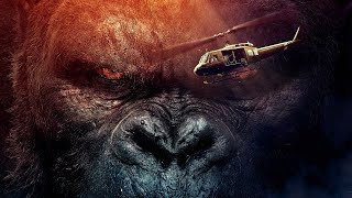 Skull Island Director on Taking Kong in New Directions - Comic Con 2017