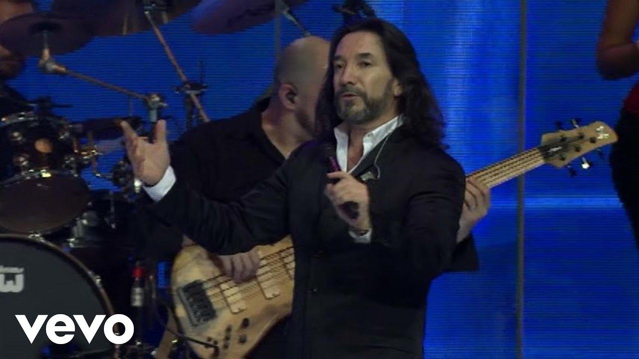 Marco Antonio Solís Cuando Te Acuerdes De Mi En Vivo Desde Buenos Aires Youtube
