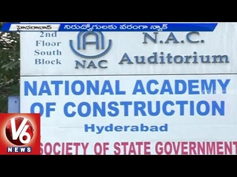 National Academy of Construction provides free employment training (02-04-2015)