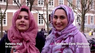SOAS University of London Graduation Film 2018