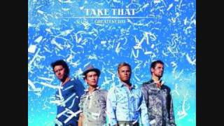 Watch Take That Sleepwalking video
