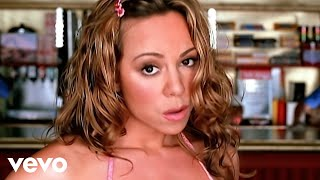 Mariah Carey, Jay-Z - Heartbreaker (Official Music Video)