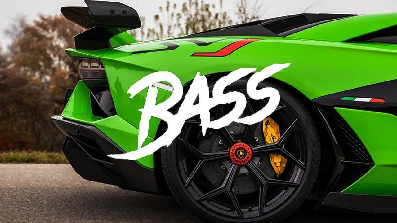 BASS BOOSTED MUSIC MIX 2020 ? CAR BASS MUSIC 2020 ? BEST OF EDM, BOUNCE, ELECTRO HOUSE 2020 MIX
