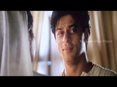 Sharukh Khan Heart touching scene Devdas Babuji ne kaha