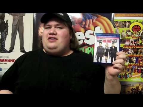 My Dvd Collection Update 5/21/12 : Dvd and Blu-ray Movie Reviews
