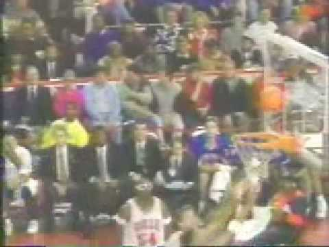 Learning to Fly - Chicago Bulls 1991 Part 2
