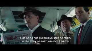 Most špionů (The Bridge of Spies) - oficiální český HD trailer