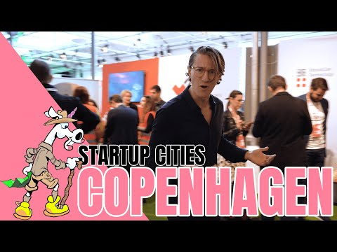 How to start a startup in Copenhagen