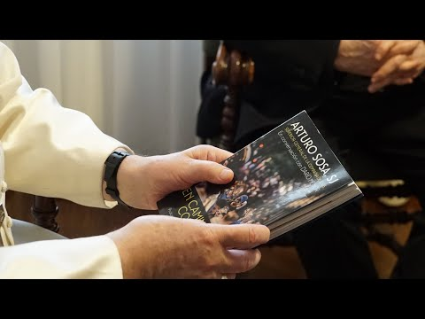 500 Years New - Fr. General's Book Launch