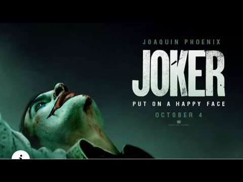 Joker Movie  فيلم