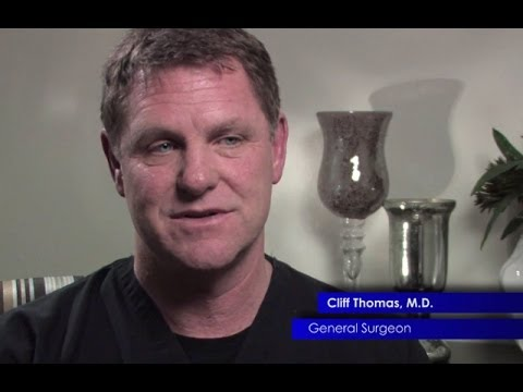Side Effects Of Acid Reflux Medication: Ask The Doctor With Surgeon Dr. Cliff Thomas