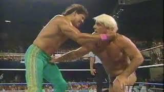 WWF Summerslam Spectacular 1992