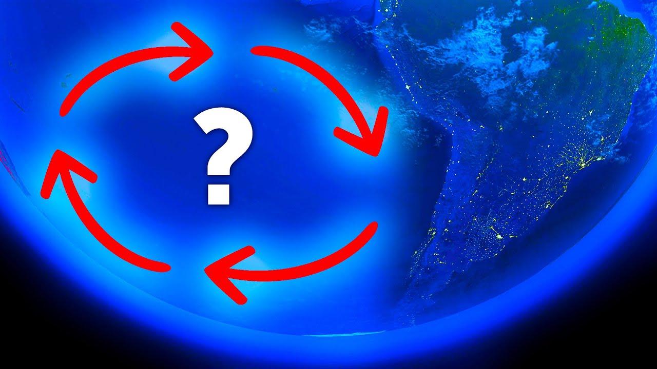 من يعيش في أكثر مكان منعزل على الأرض؟