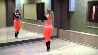 ХОЧУ ПОХУДЕТЬ Танцы для похудения ХУДЕЕМ ТАНЦУЯ