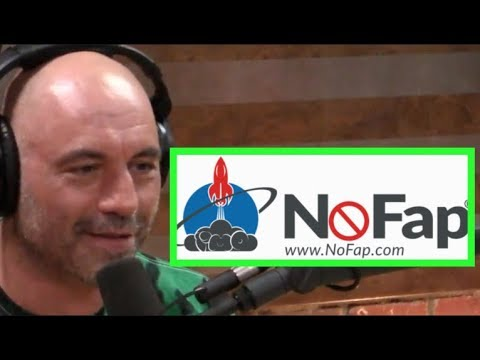 Joe Rogan on NoFap