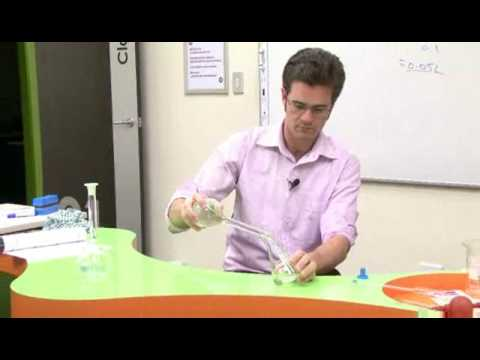 Performing A Dilution