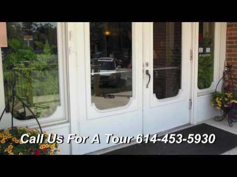 Brown Memorial Home Assisted Living | Circleville OH | Ohio | Independent Living | Memory Care
