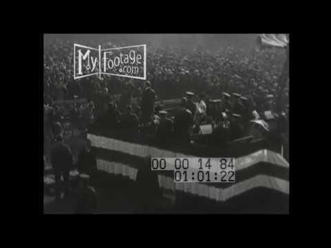 1920s Boston Herbert Hoover