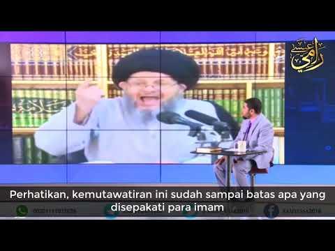 Parah! Ini Yang Orang Syiah Lakukan Terhadap Al-Qur'an