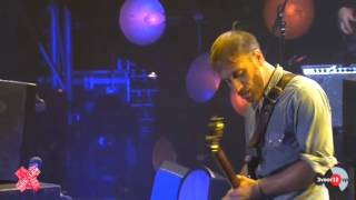 The Black Keys - Gold On The Ceiling - Lowlands 2012