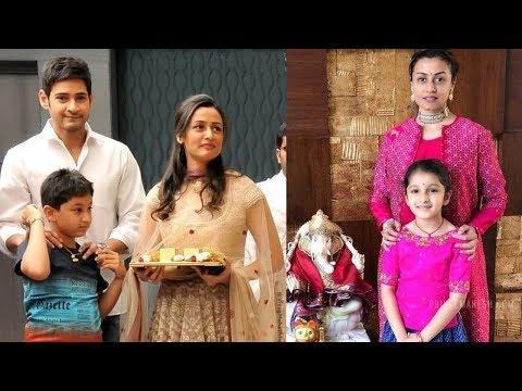 Actress Namrata Shirodkar Latest Photos   Mahesh Babu Wife