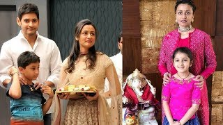 Actress Namrata Shirodkar Latest Photos | Mahesh Babu Wife