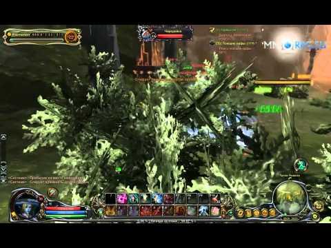 Седьмой Элемент. Обзор via MMORPG.su