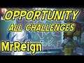 Borderlands 2 - Opportunity - Complete Challenge Guide