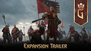 Скачать GWENT Iron Judgment Expansion Trailer